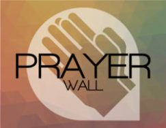 Prayer Wall
